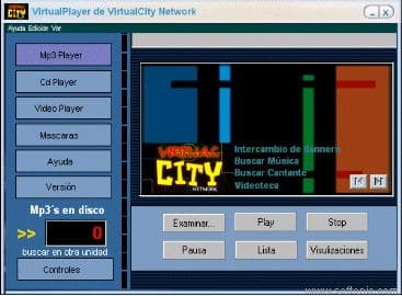 VirtualPlayer Pro