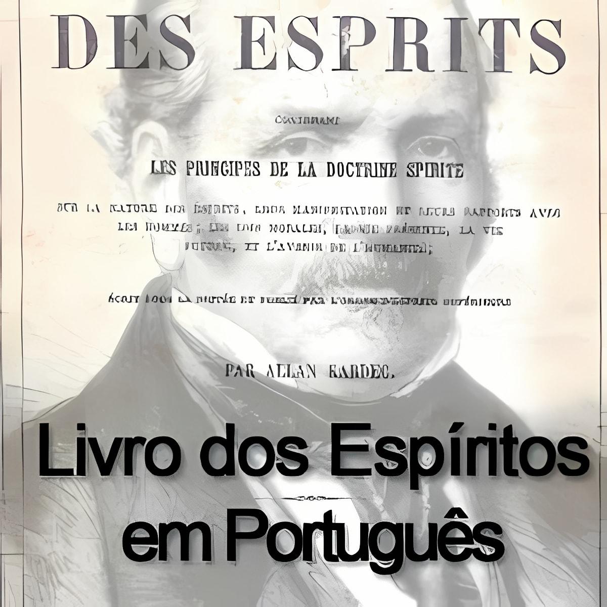 Livro dos Espíritos Português