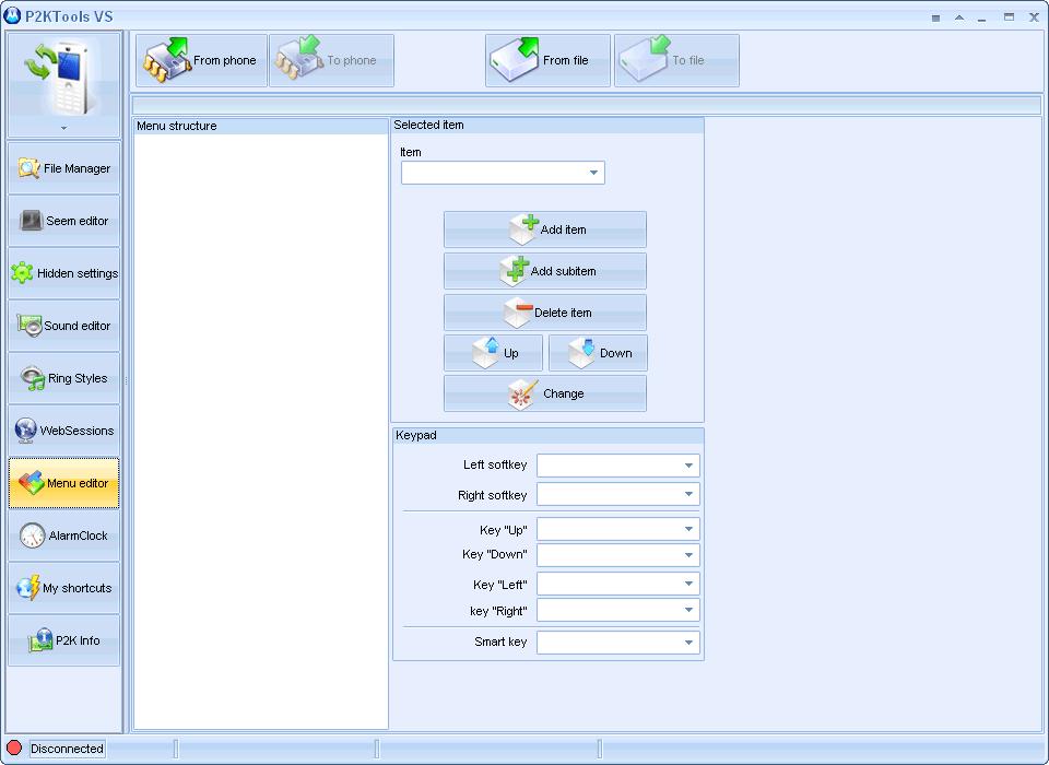 P2KTools Mod