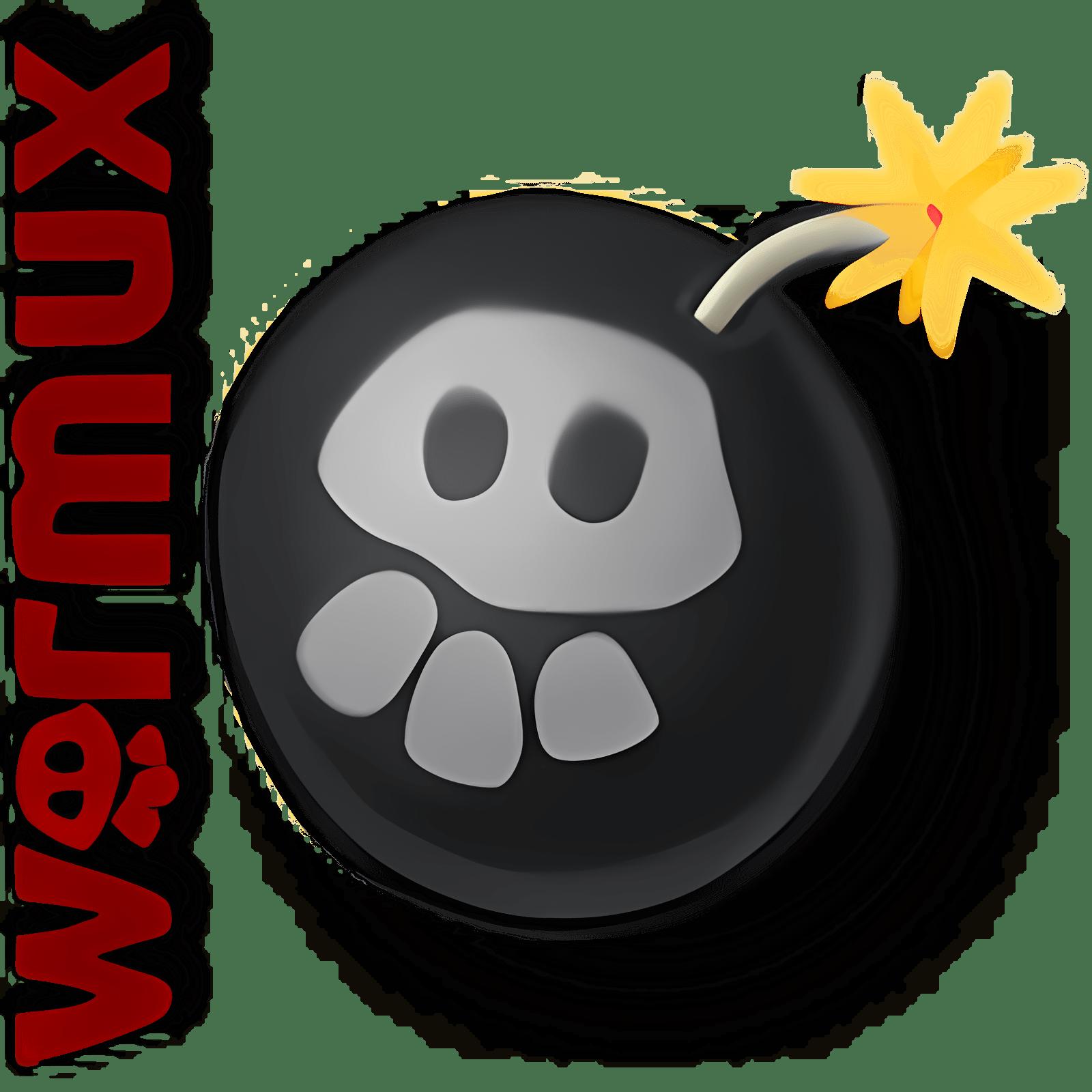 WarMUX