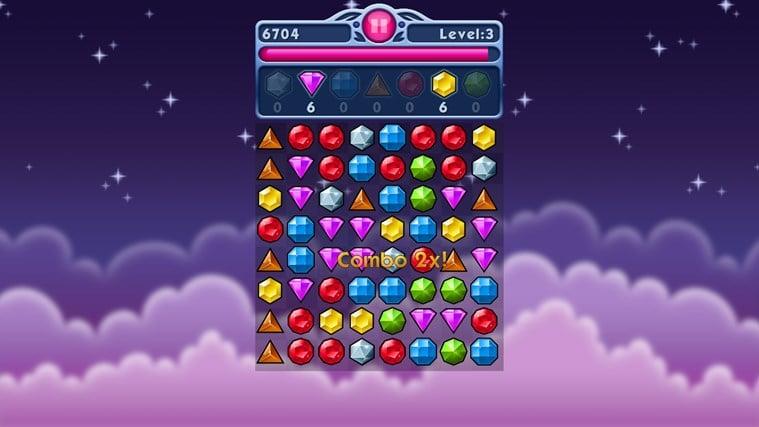Jewel Fever 2 for Windows 10