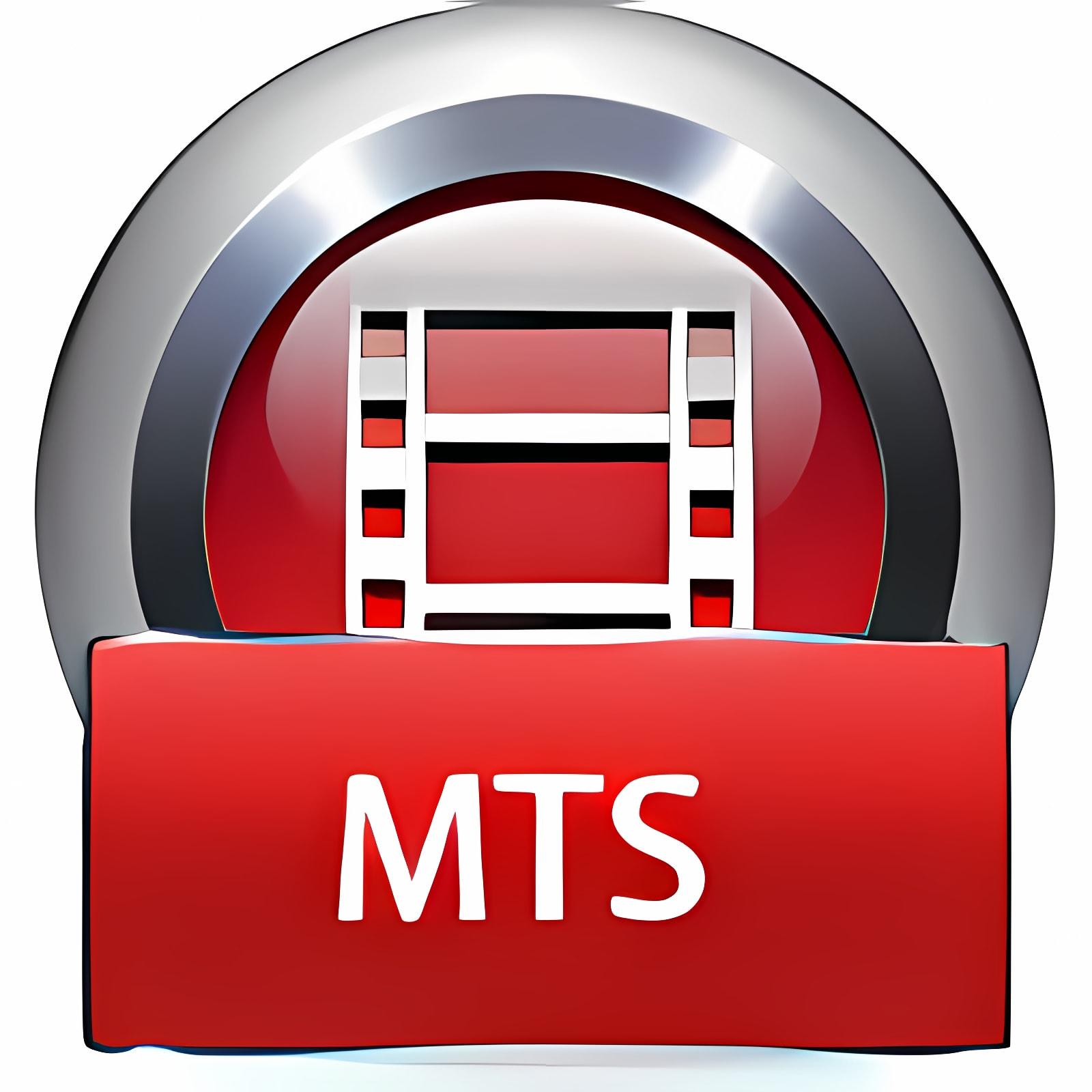 4Videosoft MTS Konverter