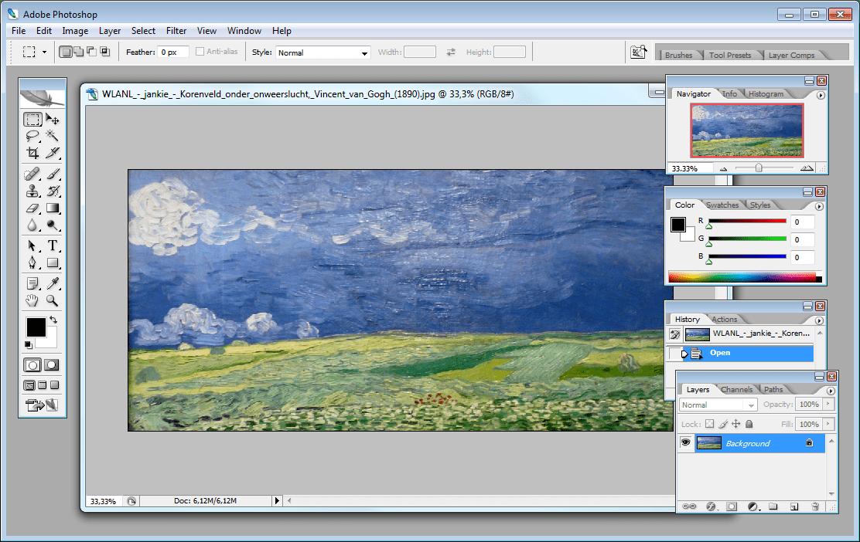 Adobe Creative Suite 2