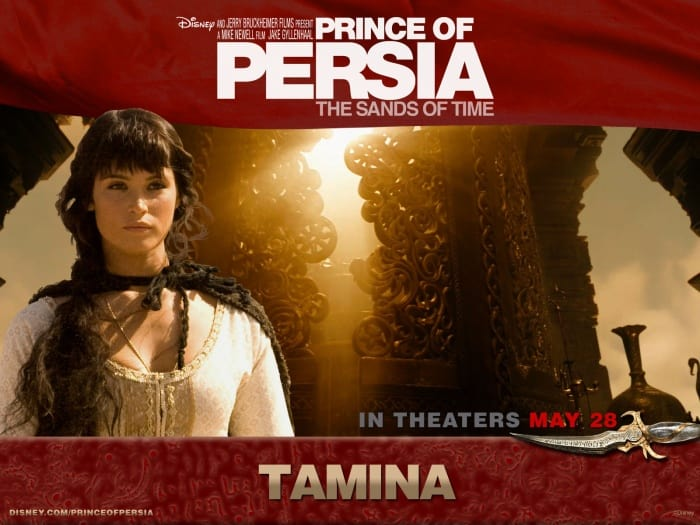 Tapety Prince of Persia: The Sands of Time