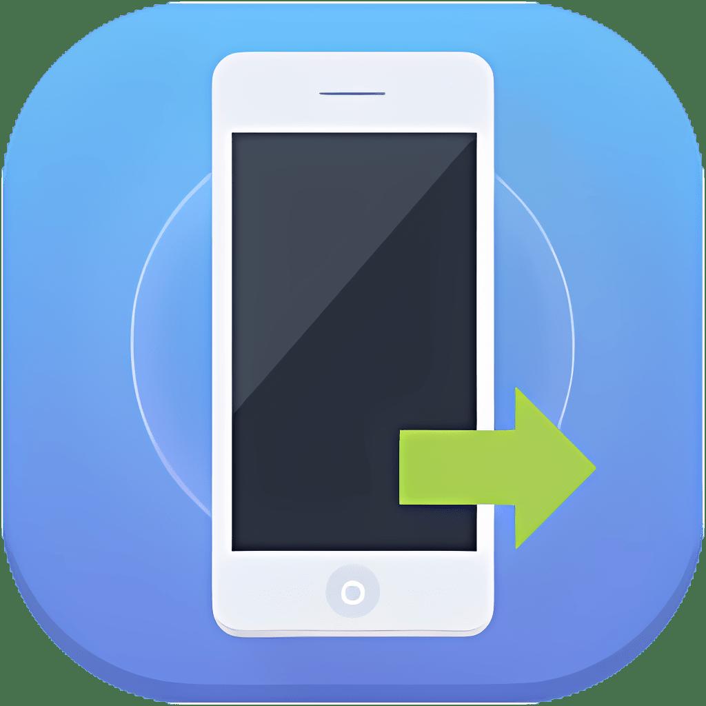 AnyMP4 iPhone zu PC Transfer