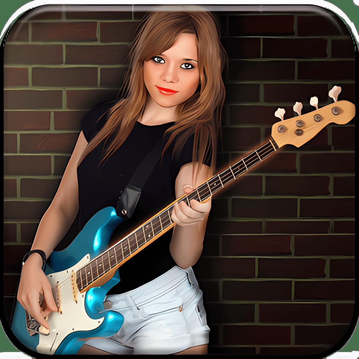 120 Bass Guitar Chords