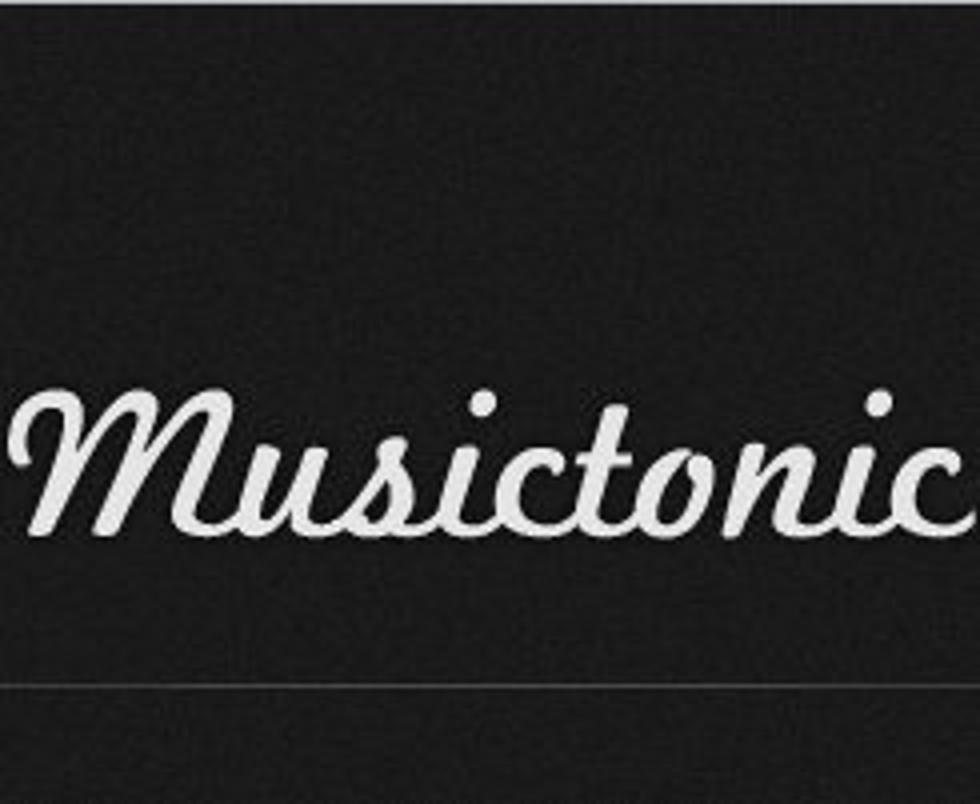 Musictonic