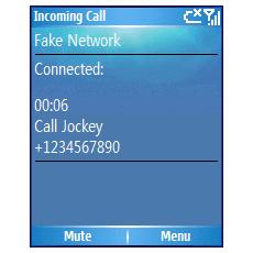 Call Jockey