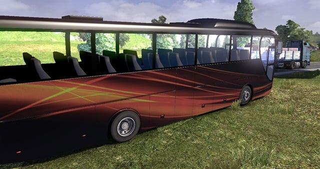 Mercedes-Benz Bus Mod