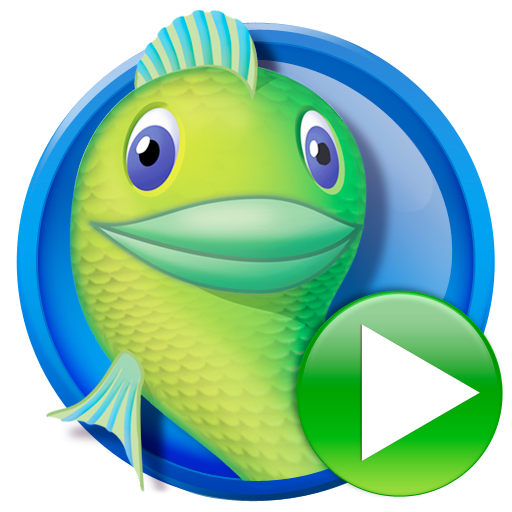 Big Fish Game Manager