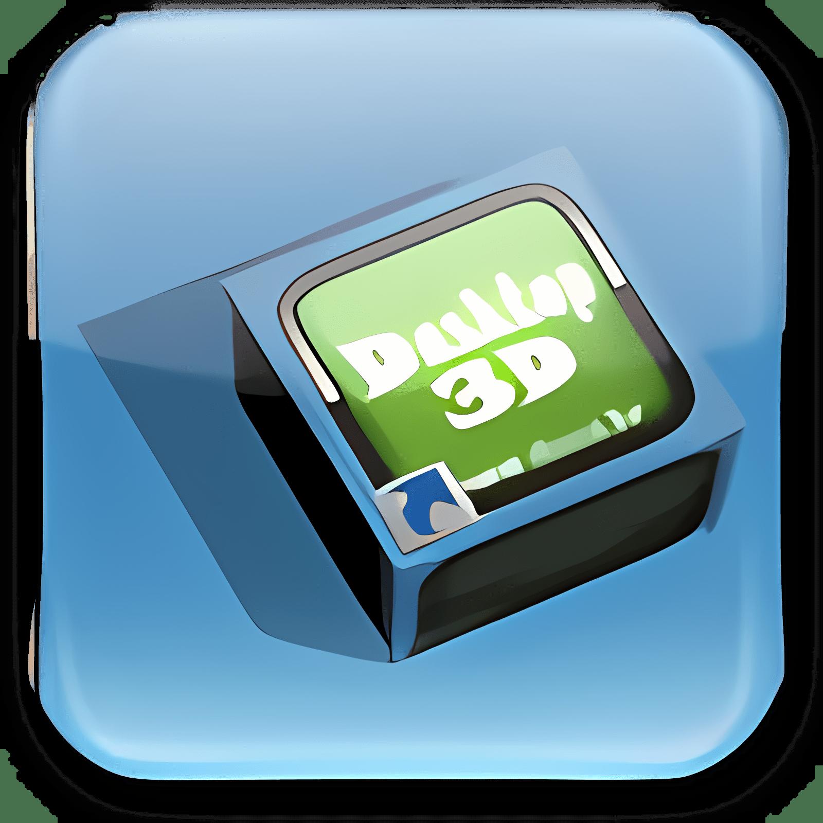 Shock Desktop 3D