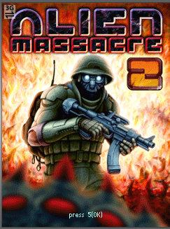 Alien Massacre 2