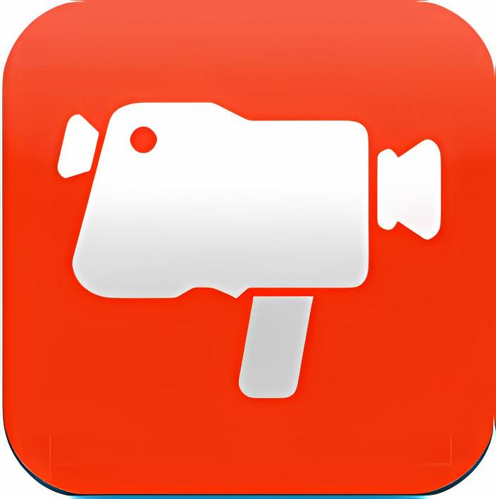 Socialcam Video Camera