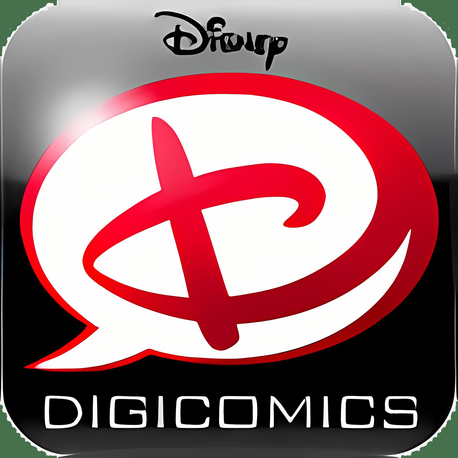 Disney Digicomics