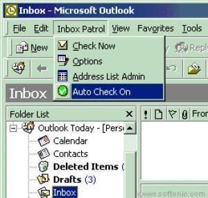 Inbox Patrol