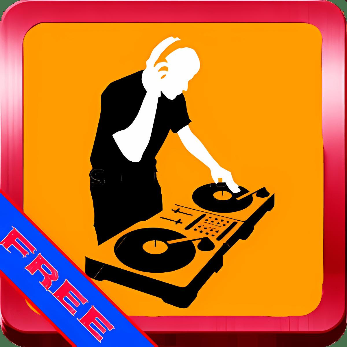 Scratch DJ SFX Sounds APP