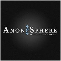 AnonSphere QuickConnect