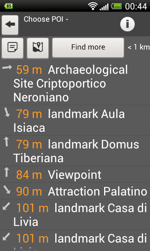 OsmAnd Mapy i Nawigacja