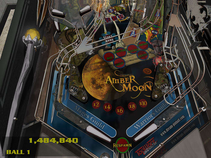 Dream Pinball 3D