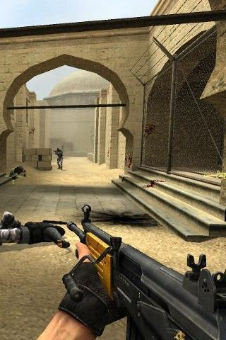 Counter Strike Condition 1.7