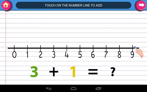 Preescolar Matemáticas