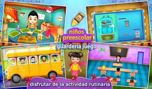 Kids Preschool Day Care