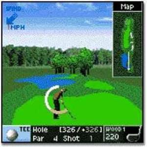 ZIO Golf