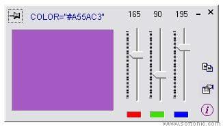 RGB-Mixer