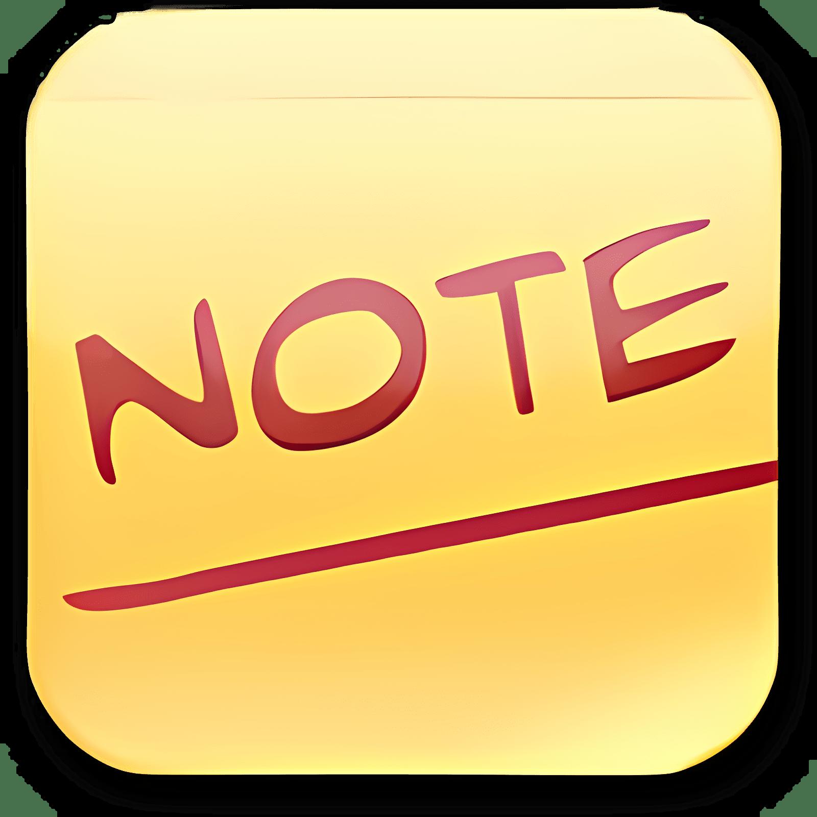 ColorNote Bloc-notes