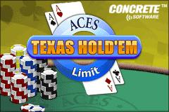 Aces Texas Hold'em - Limit