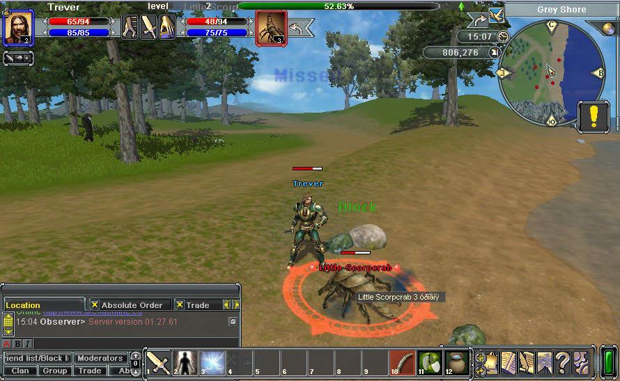 Arena Online