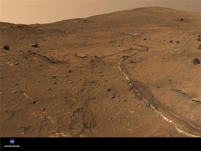 Mars Wallpapers