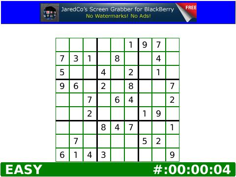 Sudoku Supreme
