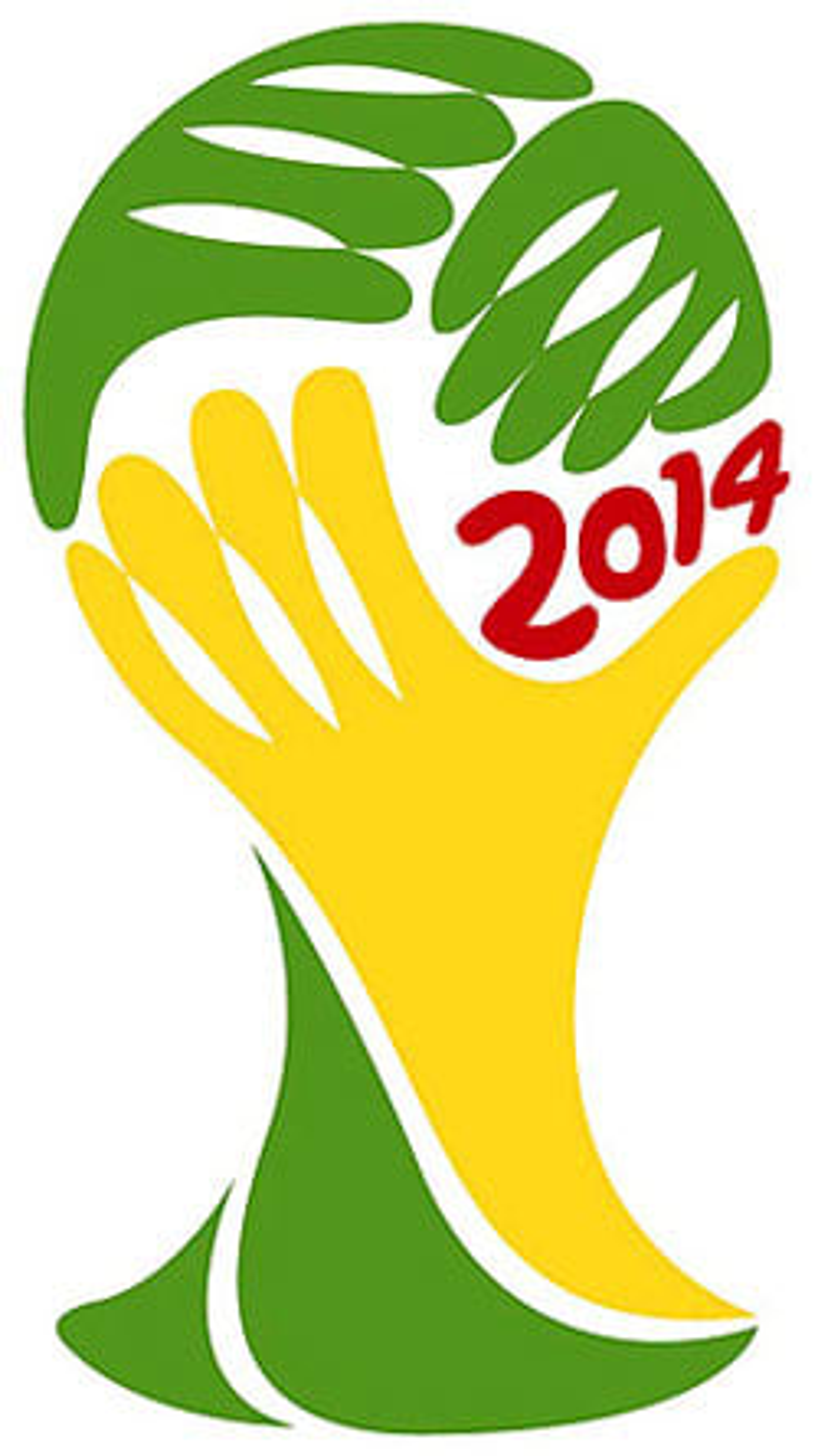 Tabela da Copa do Mundo 2014