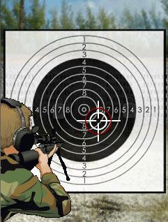 Army Sniper Academy