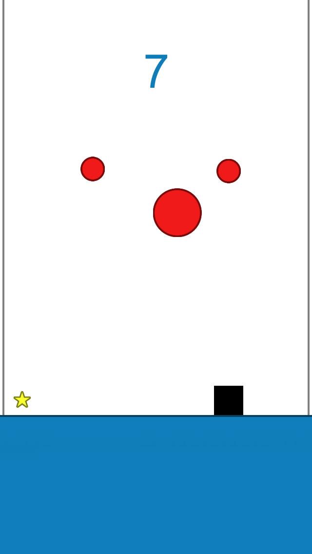Bouncing Ball Cube Dash