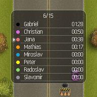 Nokia Racing