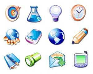 XP Style Icons