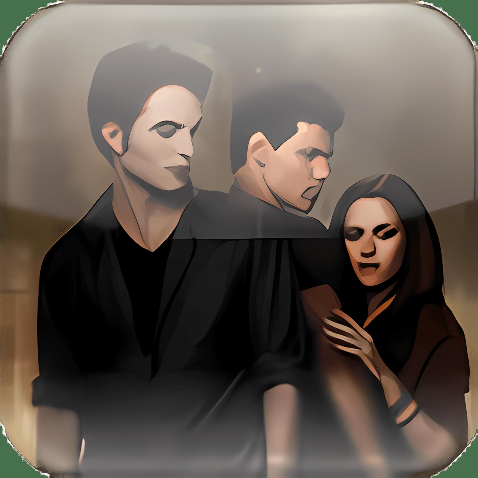 Twilight New Moon IM Icons