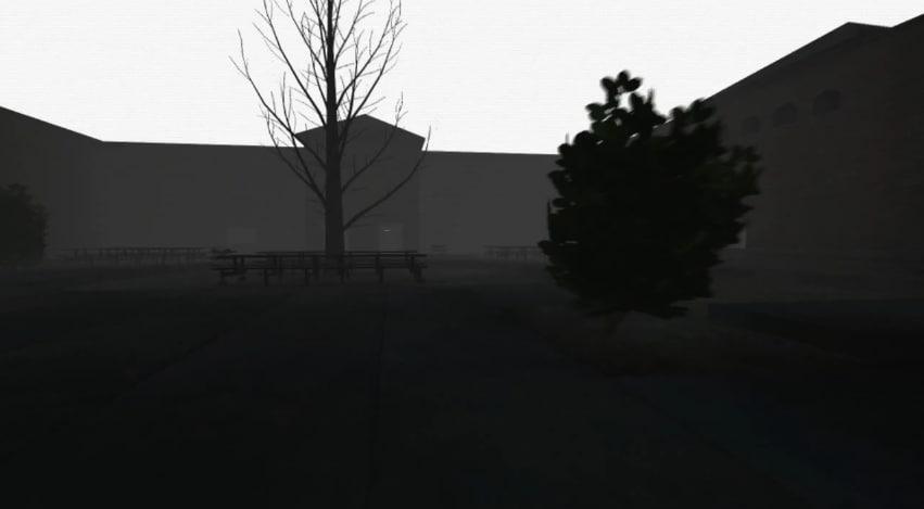 Slenderman's Shadow: Elementary