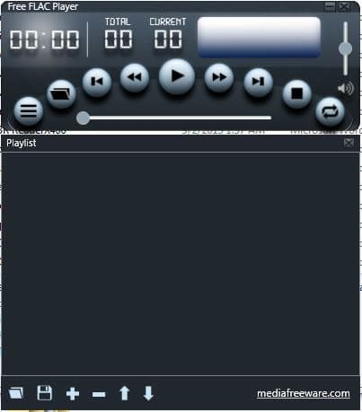 Free FLAC Player