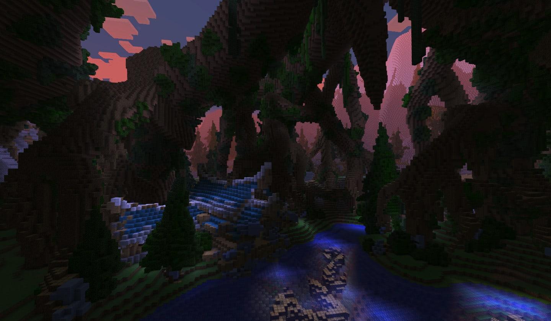 World of Warcraft for Minecraft
