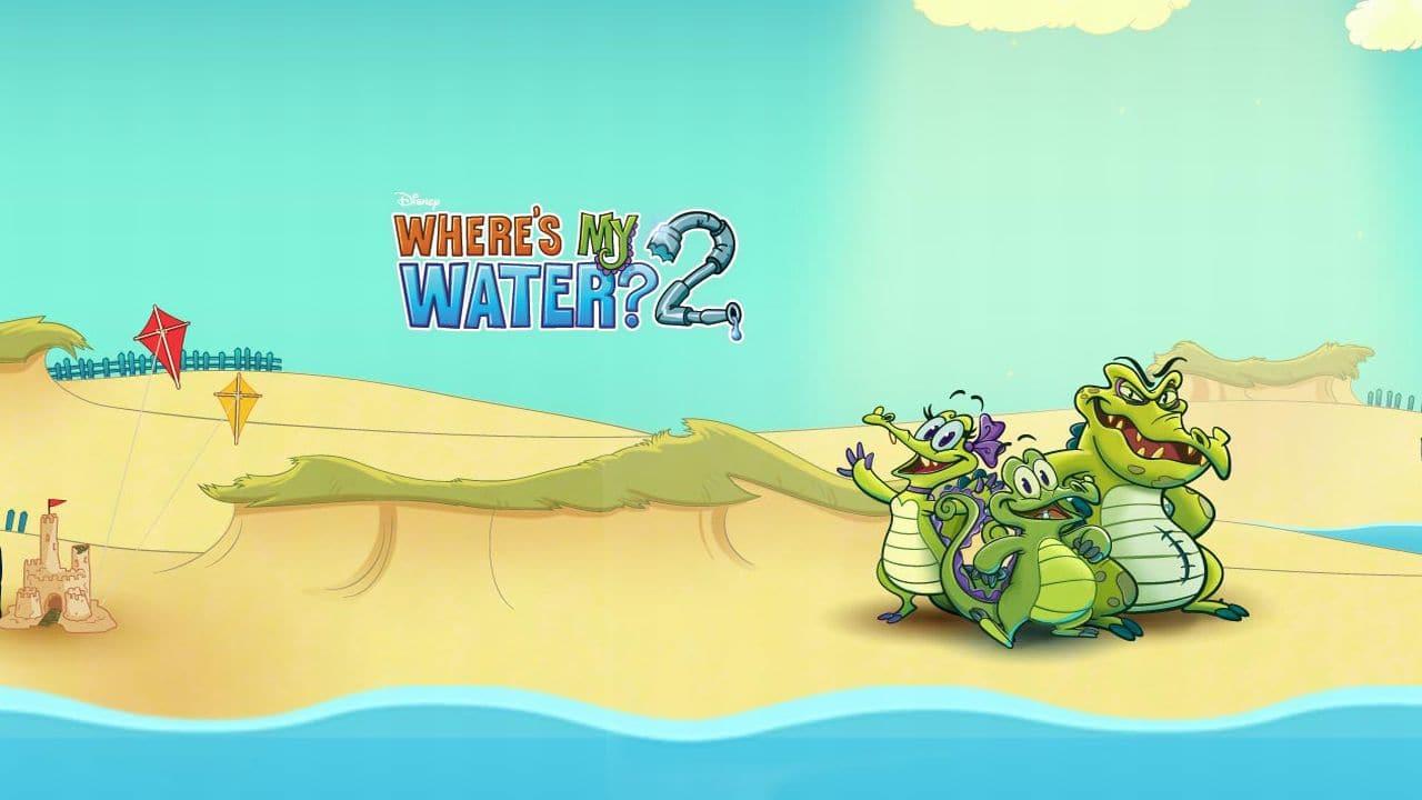 Mais o est swampy 2 pour iphone t l charger - Jeux de crocodile sous la douche gratuit ...