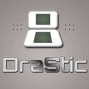 Drastic Demo