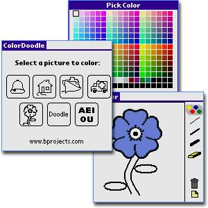 ColorDoodle