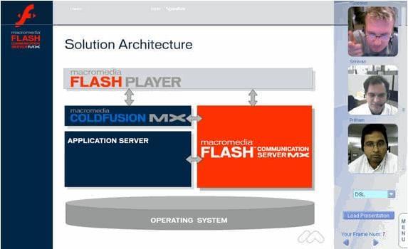 Flash Communication Server MX