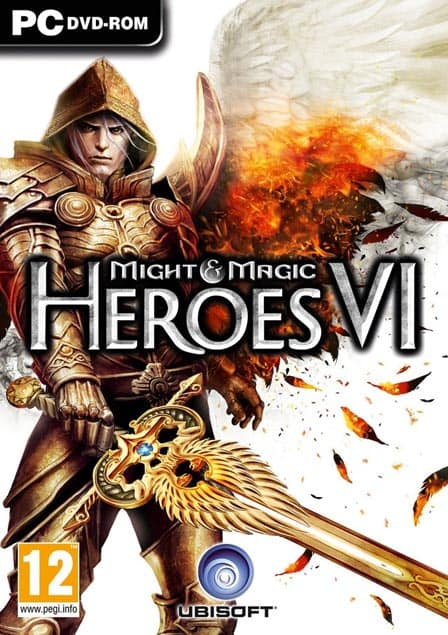 Might and Magic Heroes VI