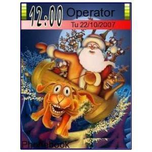Christmas Theme Pack