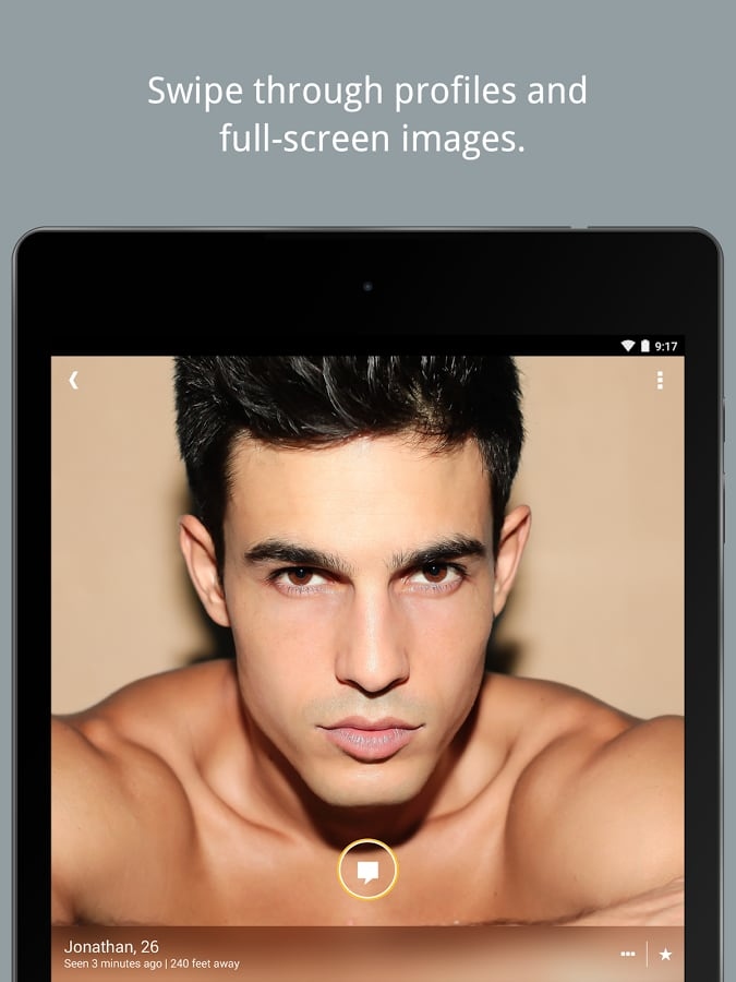 Grindr for android 2.3 6
