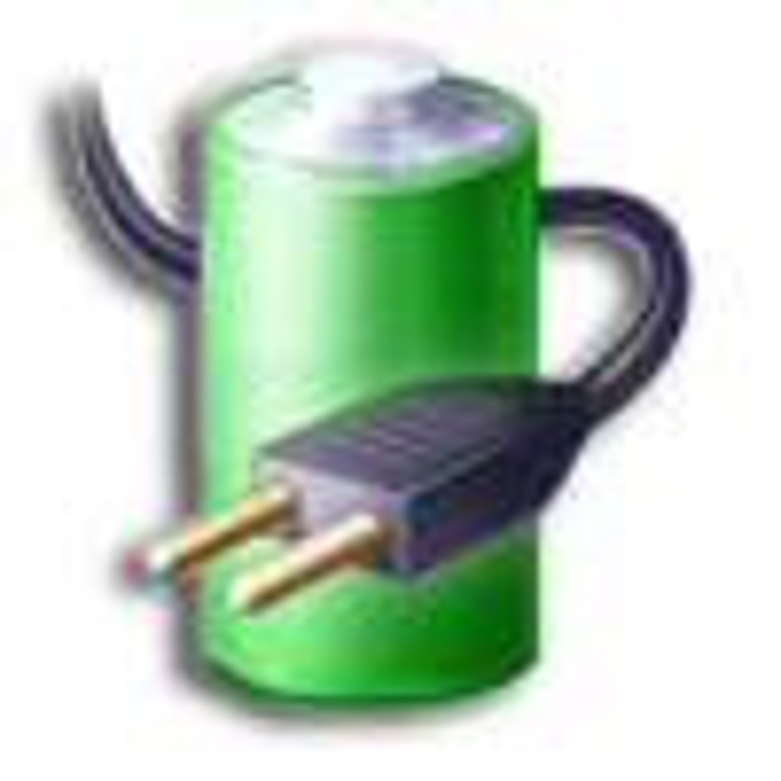 Vista Battery Saver
